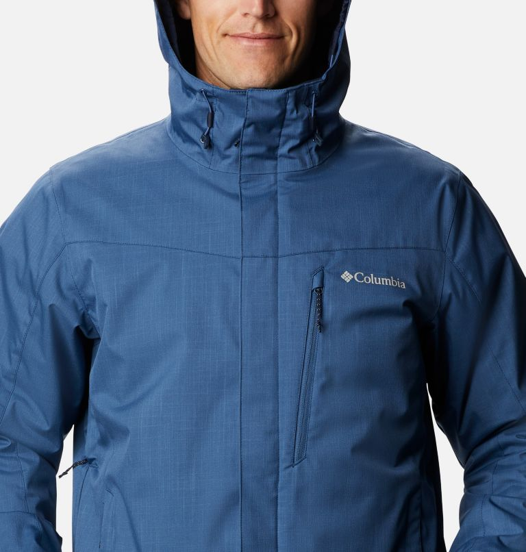 Men's Whirlibird™ IV Insulated Interchange Jacket Men's Whirlibird™ IV Insulated Interchange Jacket, a2