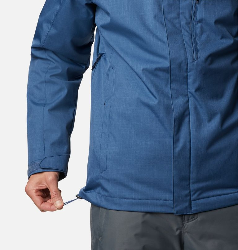 Men's Whirlibird™ IV Insulated Interchange Jacket Men's Whirlibird™ IV Insulated Interchange Jacket, a6