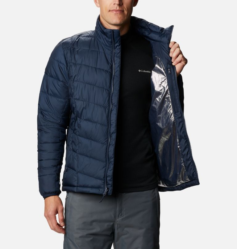 Men's Whirlibird™ IV Insulated Interchange Jacket Men's Whirlibird™ IV Insulated Interchange Jacket, a9