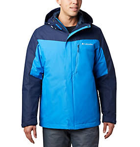 huge selection of 90f88 1b201 Men's Winter Coats | Columbia Sportswear