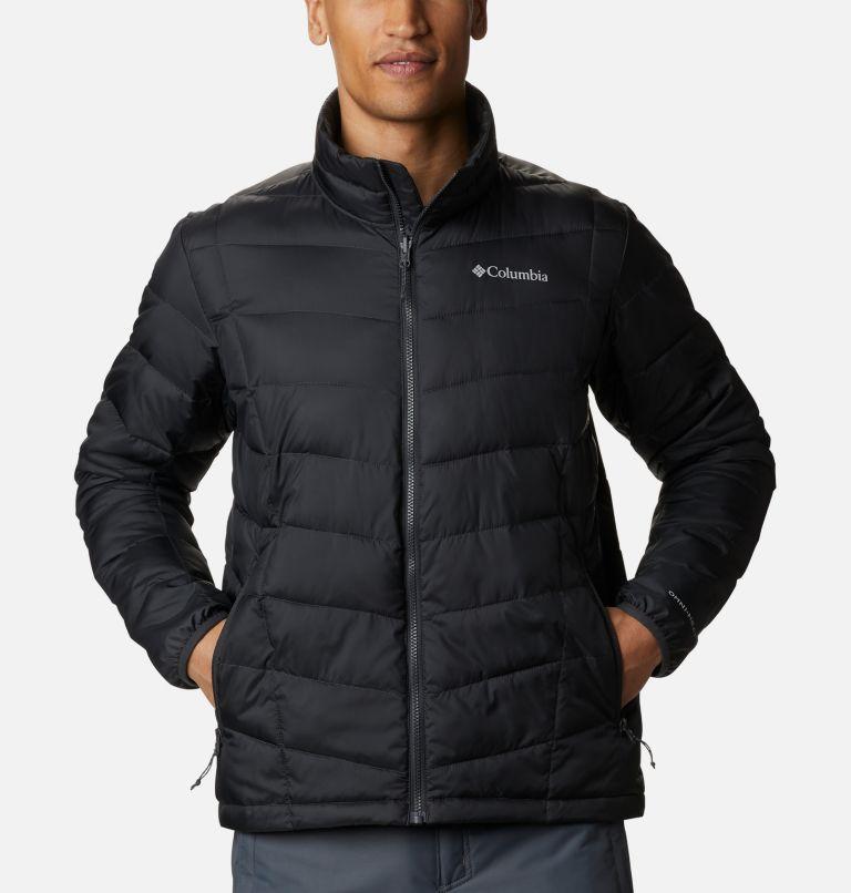 Whirlibird™ IV Interchange Jacket | 613 | S Men's Whirlibird™ IV Insulated Interchange Jacket, Mountain Red, a6