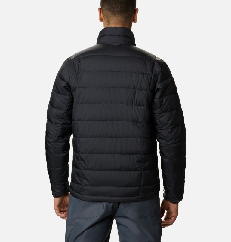 Men's Whirlibird™ IV Insulated Interchange Jacket Men's Whirlibird™ IV Insulated Interchange Jacket, a7