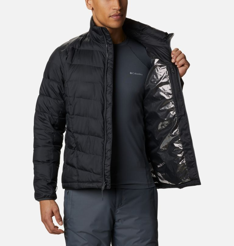 Men's Whirlibird™ IV Insulated Interchange Jacket Men's Whirlibird™ IV Insulated Interchange Jacket, a8
