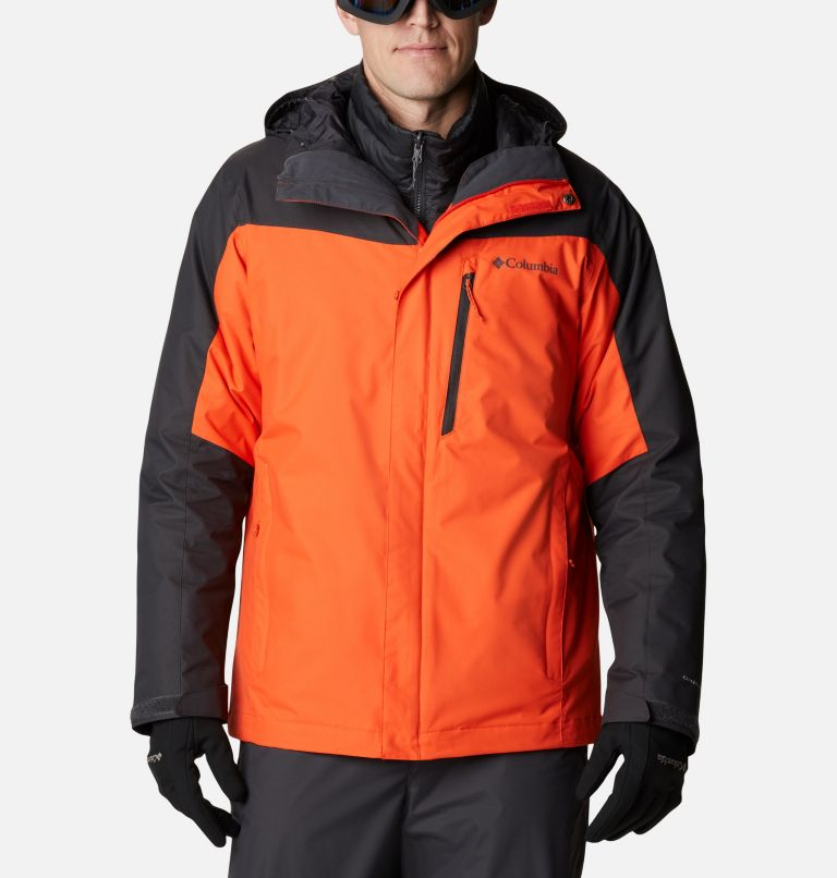 Men's Whirlibird™ IV Interchange Jacket Men's Whirlibird™ IV Interchange Jacket, front
