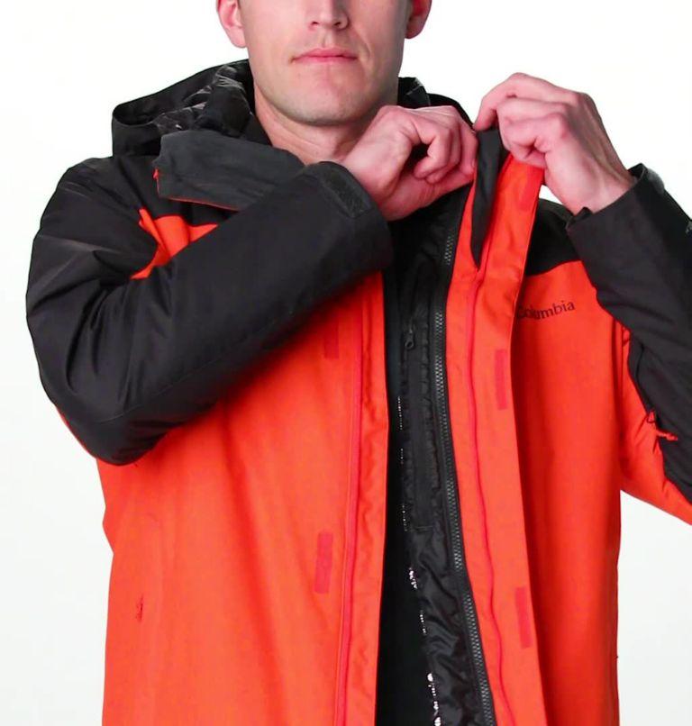 Men's Whirlibird™ IV Interchange Jacket Men's Whirlibird™ IV Interchange Jacket, video