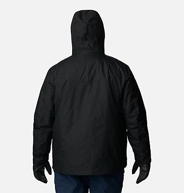Men's Whirlibird™ IV Interchange Jacket - Big Whirlibird™ IV Interchange Jacket | 271 | 2X, Black, back
