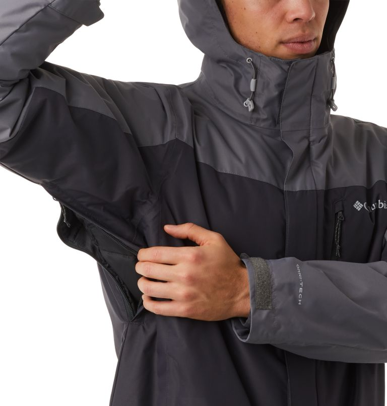 Men's Whirlibird™ IV Interchange Jacket - Big Men's Whirlibird™ IV Interchange Jacket - Big, a5