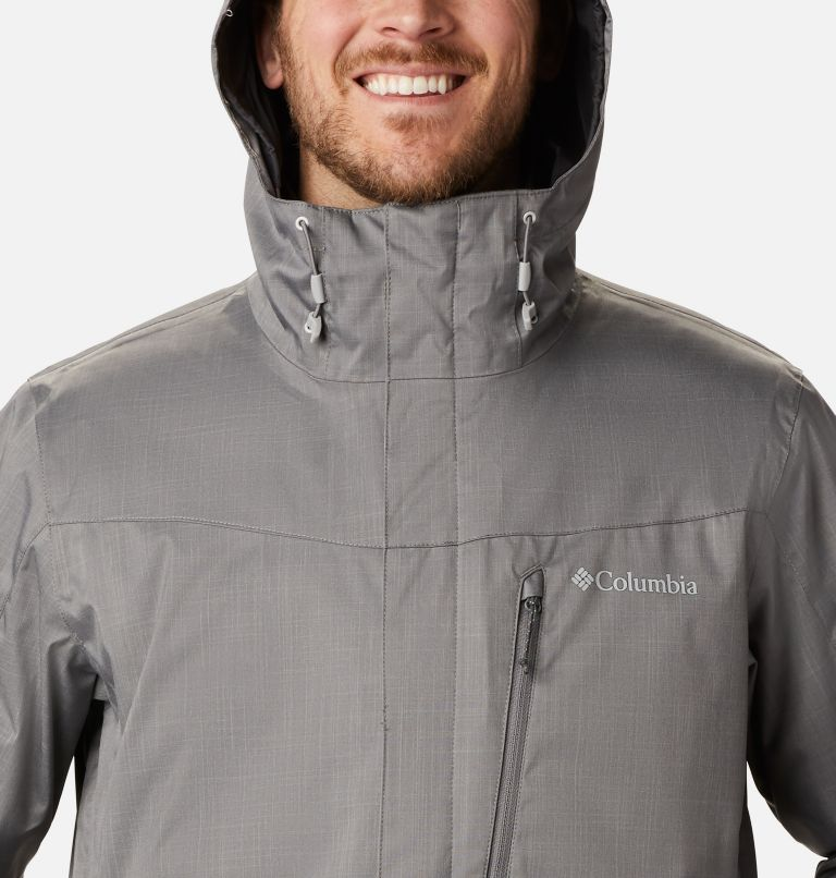 Men's Whirlibird™ IV Interchange Jacket - Big Men's Whirlibird™ IV Interchange Jacket - Big, a2