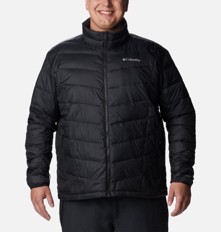 Men's Whirlibird™ IV Interchange Jacket - Big Men's Whirlibird™ IV Interchange Jacket - Big, a8
