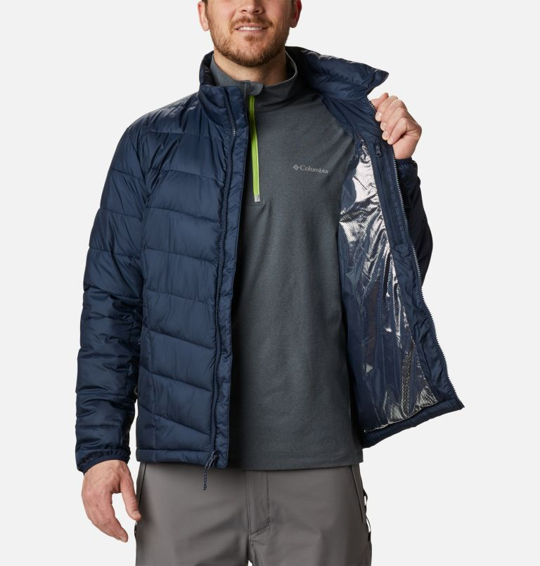 Men's Whirlibird™ IV Interchange Jacket - Big Men's Whirlibird™ IV Interchange Jacket - Big, a10