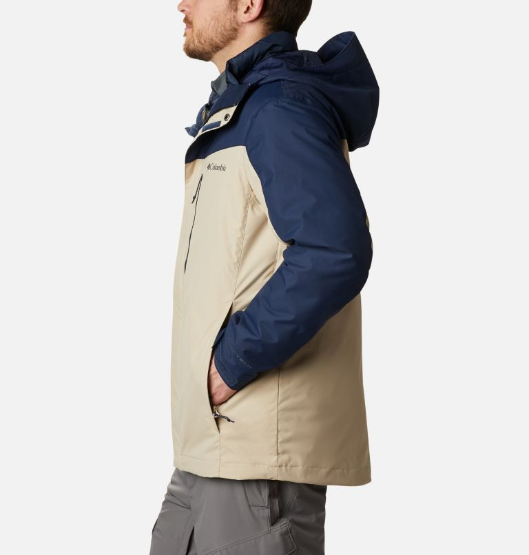 Men's Whirlibird™ IV Interchange Jacket - Big Men's Whirlibird™ IV Interchange Jacket - Big, a1