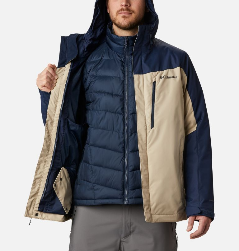 Men's Whirlibird™ IV Interchange Jacket - Big Men's Whirlibird™ IV Interchange Jacket - Big, a3