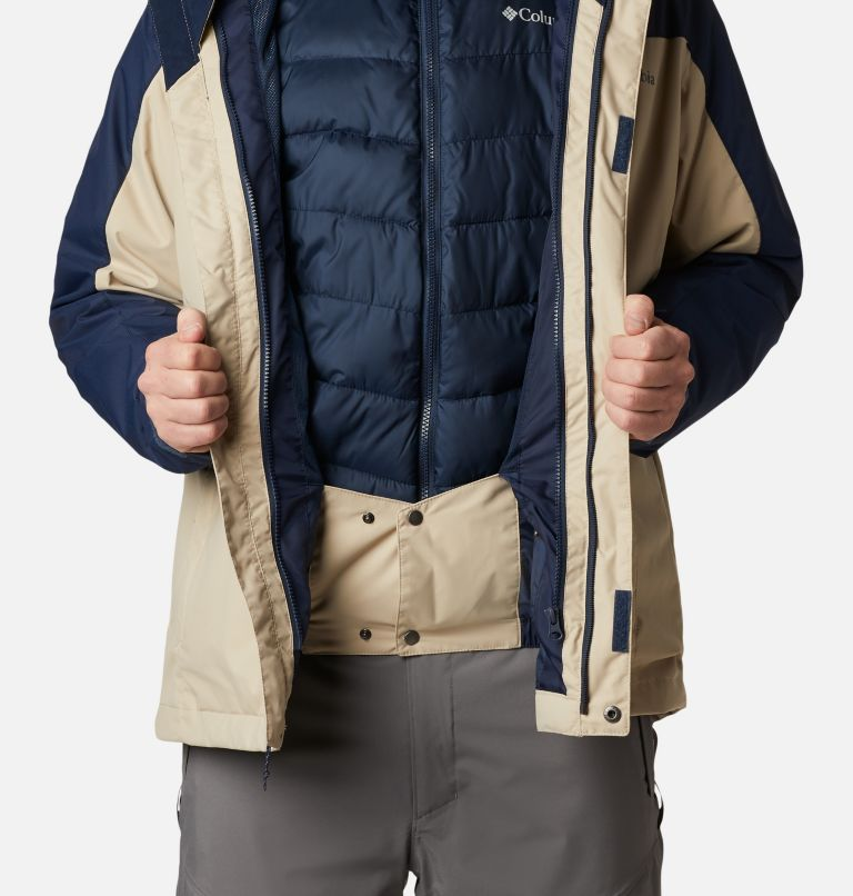 Men's Whirlibird™ IV Interchange Jacket - Big Men's Whirlibird™ IV Interchange Jacket - Big, a7