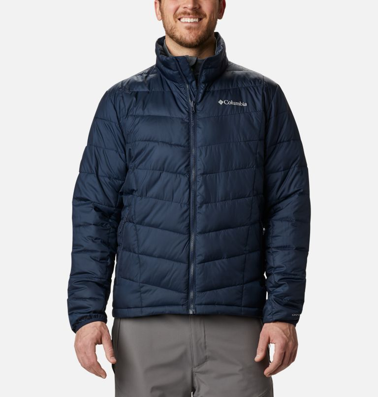 Men's Whirlibird™ IV Interchange Jacket - Big Men's Whirlibird™ IV Interchange Jacket - Big, a8
