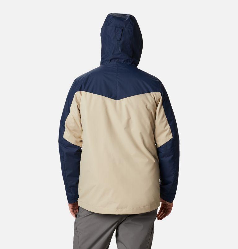 Men's Whirlibird™ IV Interchange Jacket - Big Men's Whirlibird™ IV Interchange Jacket - Big, back