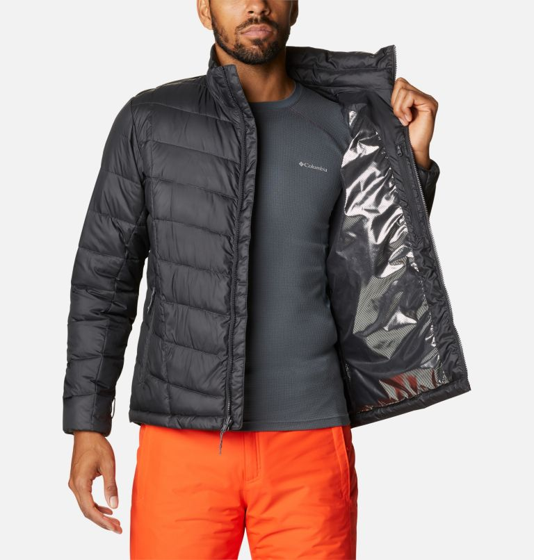 Men's Whirlibird™ IV Interchange Jacket - Big Men's Whirlibird™ IV Interchange Jacket - Big, a10