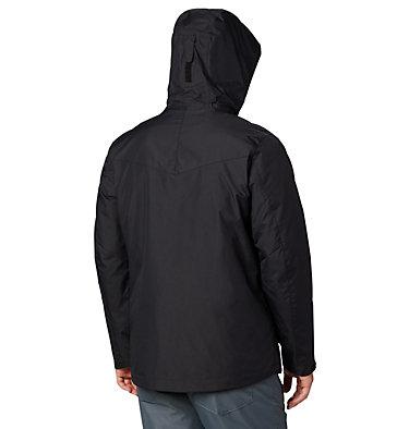 Men's Whirlibird™ IV Interchange Jacket - Tall Whirlibird™ IV Interchange Jacket | 316 | LT, Black, back