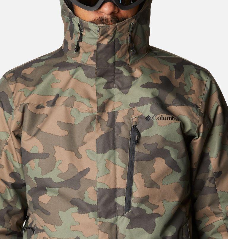 Whirlibird™ IV Interchange Jacket   316   XLT Men's Whirlibird™ IV Interchange Jacket - Tall, Cypress Traditional Camo, a2