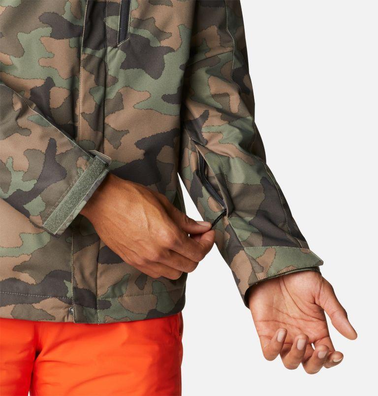 Whirlibird™ IV Interchange Jacket   316   XLT Men's Whirlibird™ IV Interchange Jacket - Tall, Cypress Traditional Camo, a6