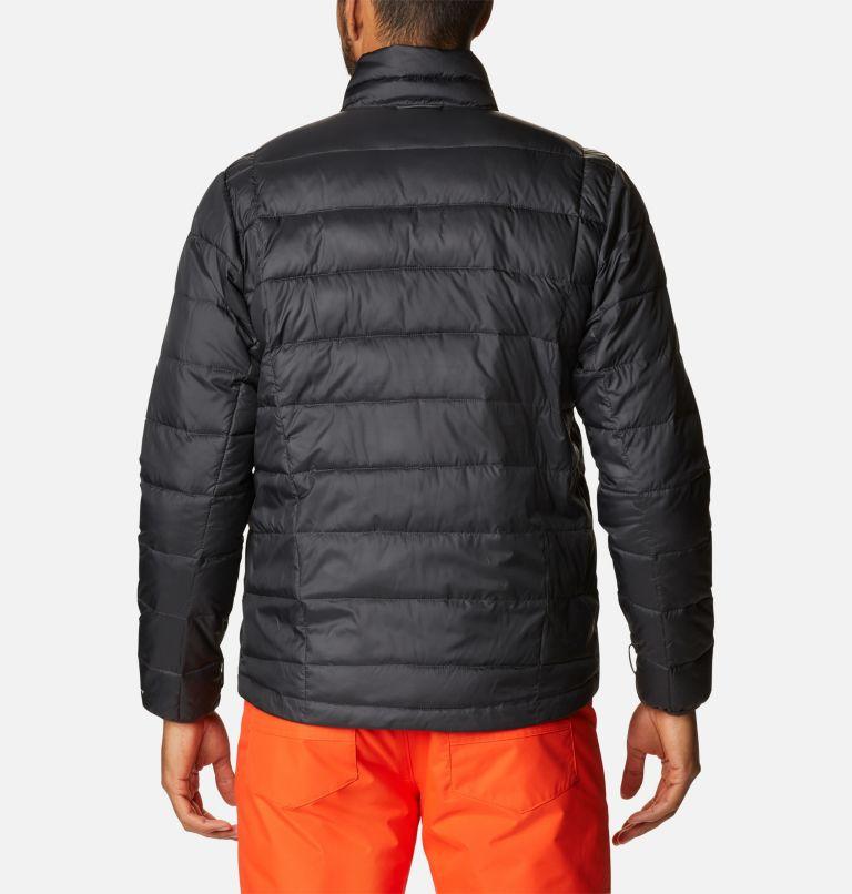 Whirlibird™ IV Interchange Jacket   316   XLT Men's Whirlibird™ IV Interchange Jacket - Tall, Cypress Traditional Camo, a9