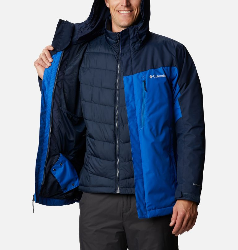 Men's Whirlibird™ IV Interchange Jacket - Tall Men's Whirlibird™ IV Interchange Jacket - Tall, a3