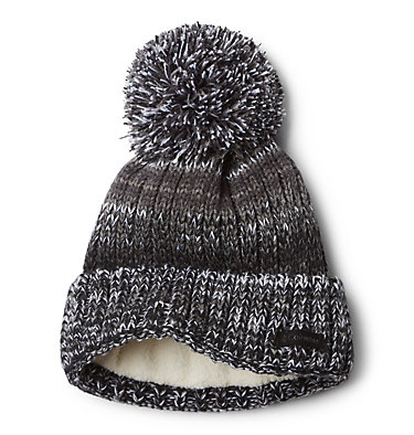 Winter Blur™ Beanie II Winter Blur™ Beanie II | 604 | O/S, Black, a1
