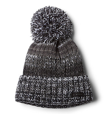 Winter Blur™ Beanie II Winter Blur™ Beanie II | 604 | O/S, Black, front