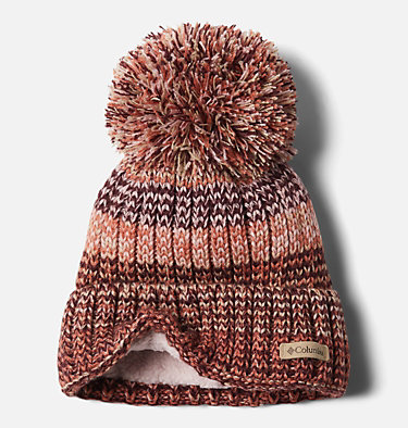 Tuque Winter Blur™ II Winter Blur™ Beanie II | 604 | O/S, Nova Pink, a1