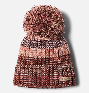 Tuque Winter Blur™ II Winter Blur™ Beanie II | 604 | O/S, Nova Pink, front
