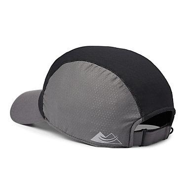 Montrail™ Running Hat Montrail™ Running Hat | 010 | O/S, Black, City Grey, back