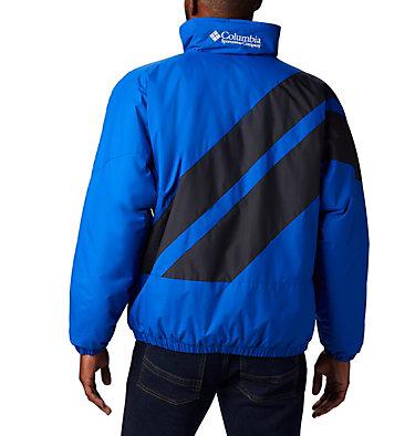 Sideline Parka für Herren Sideline™ Parka | 011 | S, Azul, Black, back