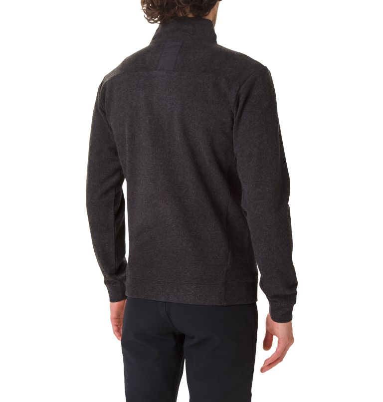 Men's Panorama™ Fleece Jacket Men's Panorama™ Fleece Jacket, back