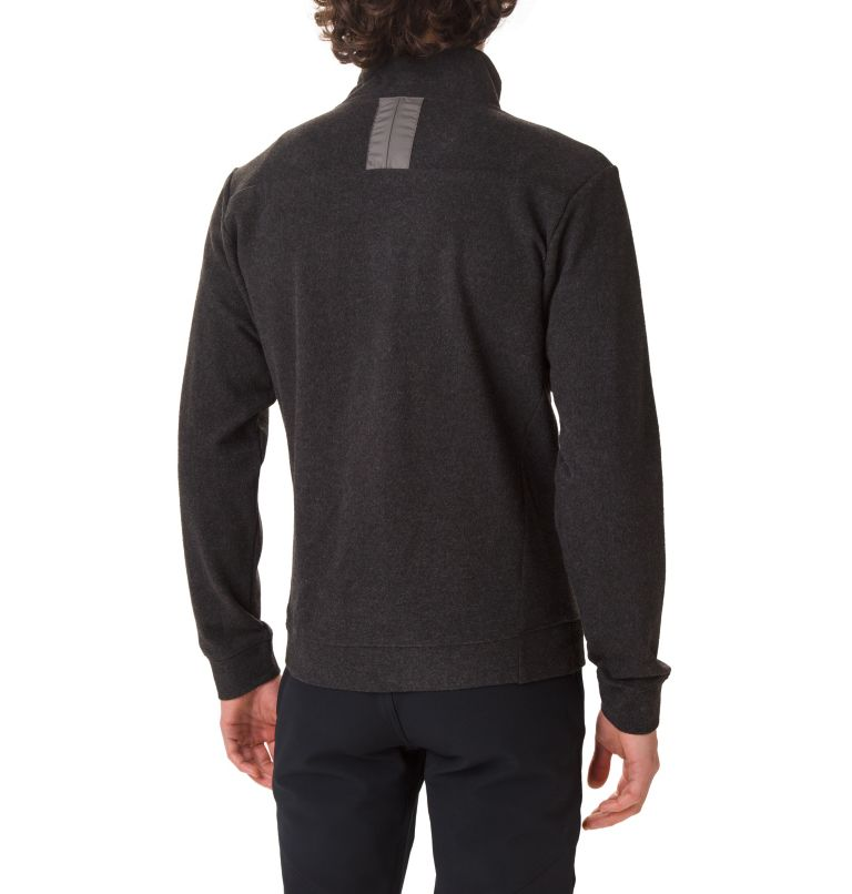 Men's Panorama™ Full Zip Fleece Men's Panorama™ Full Zip Fleece, back
