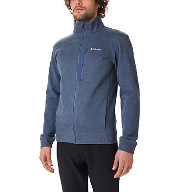 Men's Panorama™ Full Zip Fleece , front
