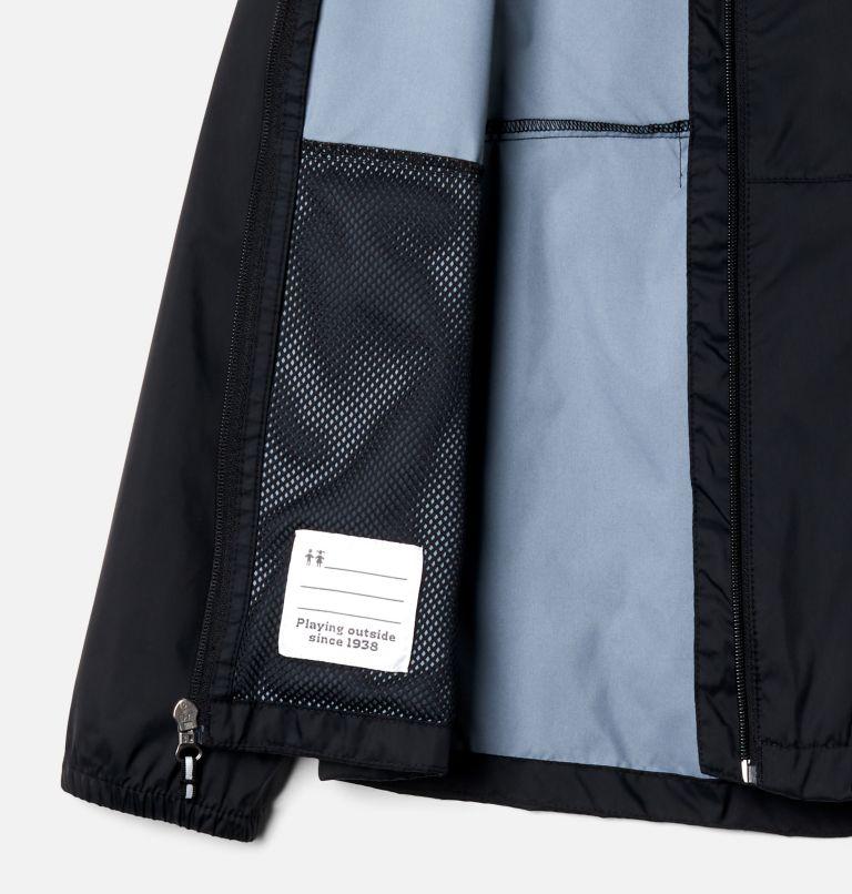 Switchback™ II Jacket | 012 | XXS Girls' Switchback™ II Jacket, Black, a1