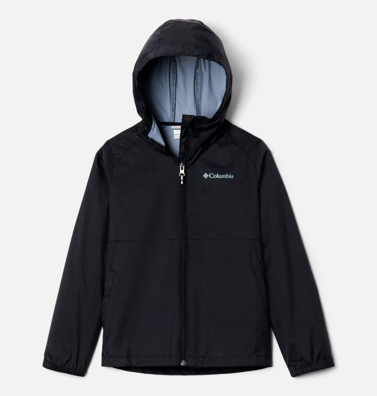 Switchback™ II Jacket | 012 | XXS Girls' Switchback™ II Jacket, Black, front