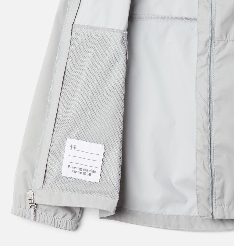 Switchback™ II Jacket   039   XXS Girls' Switchback™ II Jacket, Columbia Grey, a1