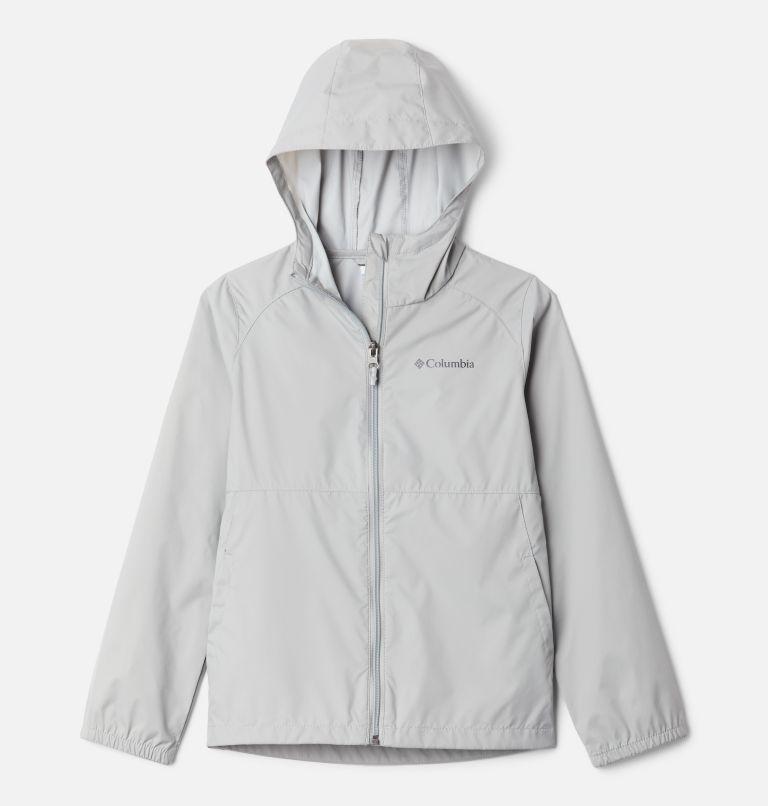Switchback™ II Jacket   039   XXS Girls' Switchback™ II Jacket, Columbia Grey, front