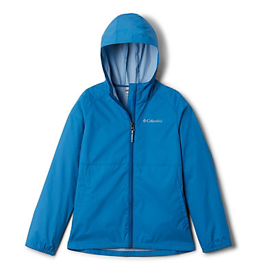 Girls' Switchback™ II Jacket Switchback™ II Jacket | 634 | XS, Dark Pool, front