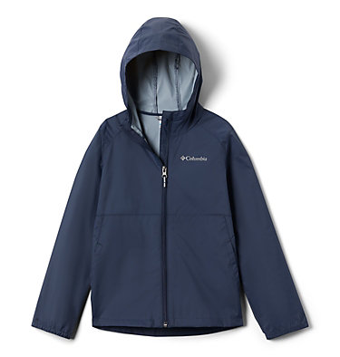 Girls' Switchback™ II Jacket Switchback™ II Jacket | 634 | XS, Nocturnal, front