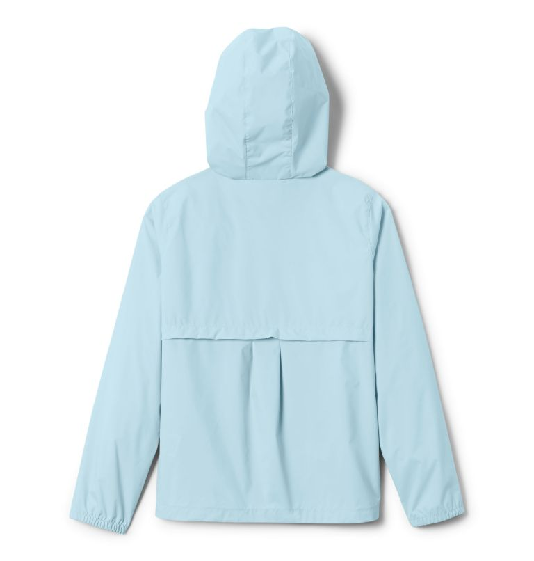 Switchback™ II Jacket   490   XXS Girls' Switchback™ II Jacket, Spring Blue, back