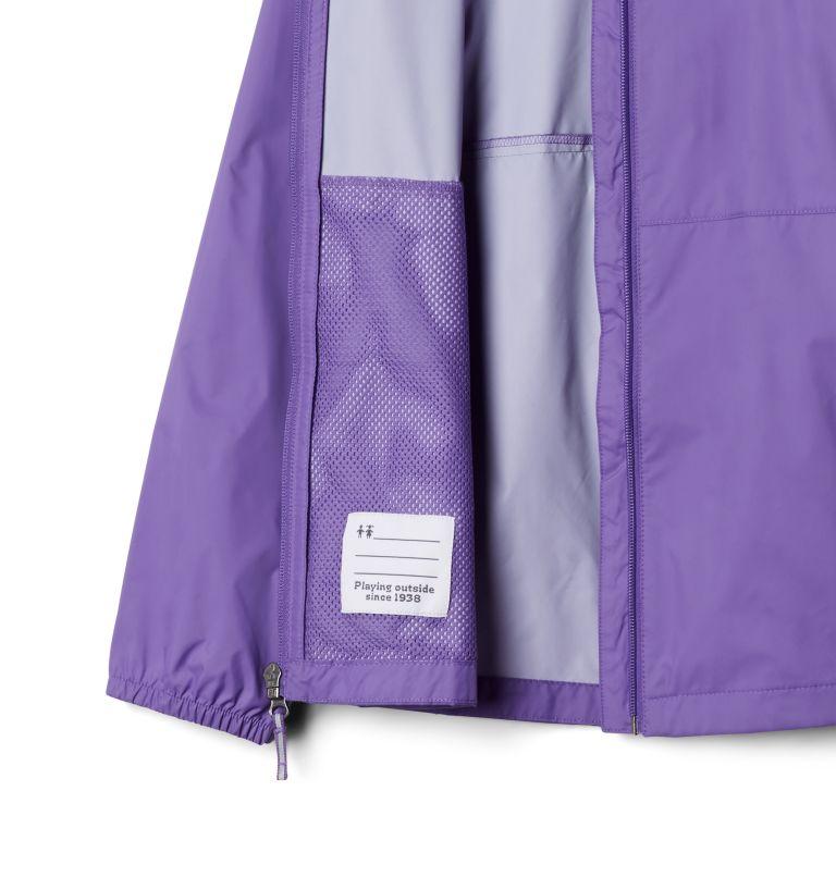 Switchback™ II Jacket | 576 | XXS Girls' Switchback™ II Jacket, Grape Gum, a1