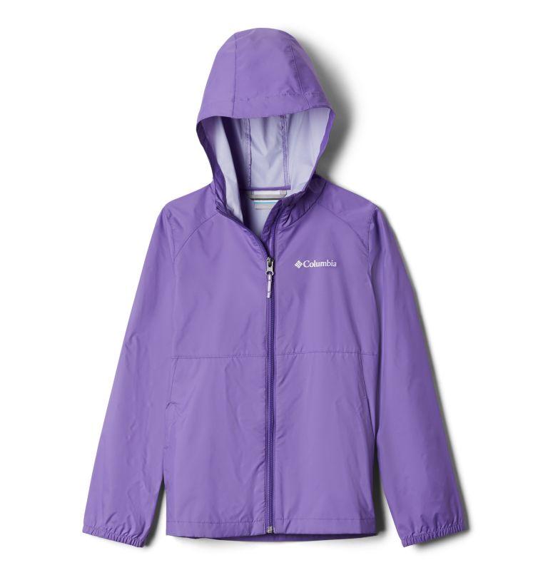 Switchback™ II Jacket | 576 | XXS Girls' Switchback™ II Jacket, Grape Gum, front