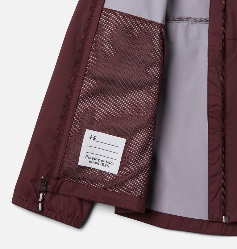 Switchback™ II Jacket | 671 | XS Girls' Switchback™ II Jacket, Malbec, a1