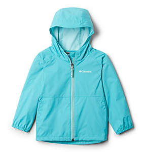Girls' Toddler Switchback II Rain Jacket