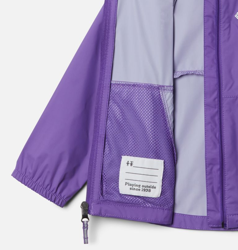 Girls' Toddler Switchback II Rain Jacket Girls' Toddler Switchback II Rain Jacket, a1