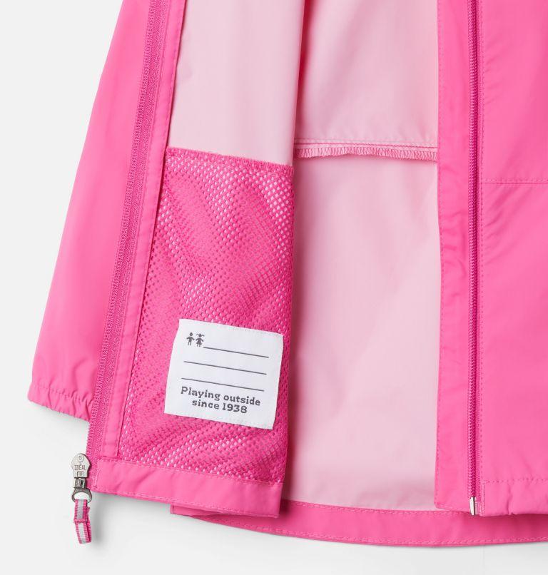 Girls' Toddler Switchback II Rain Jacket Girls' Toddler Switchback II Rain Jacket, a1