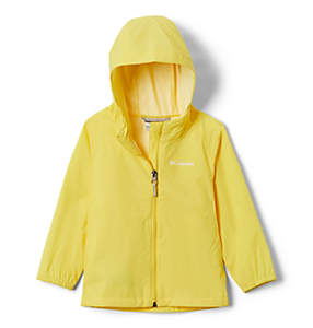 Girls' Toddler Switchback II Rain Jacket