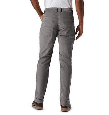 Pantalon en velours côtelé Flare Gun™ pour homme Flare Gun™ Corduroy Pant | 225 | 30, City Grey, back