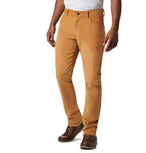 Pantalon en velours côtelé Flare Gun™ pour homme